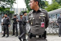 Concern grows over Thailand's monitoring of Muslim students