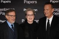 Lebanon reverses boycott-based ban on Spielberg's 'The Post'