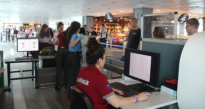 pAuthorities from the United Kingdom notified their Turkish counterparts Thursday that the electronics ban in cabins imposed in March will be lifted in flights from Turkey. A similar ban imposed by...