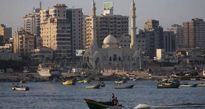Hamas, Israel deal may increase Gaza's strategic position