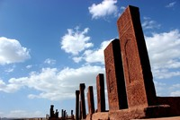 Ahlat: Thousands of years of history written on tombstones