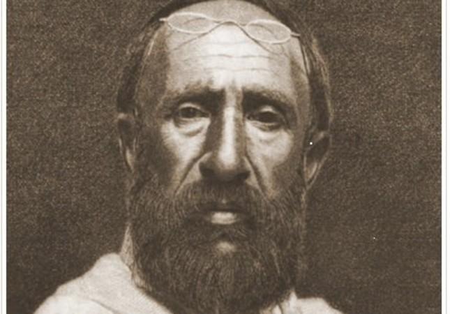 Osman Hamdi Bey: Self-orientalist