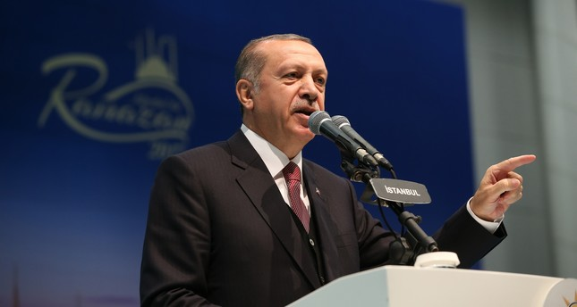 Turkey calls on Gulf states to end row by end of Ramadan