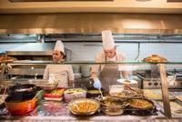 قطاع المطاعم السياحي في تركيا يشهد ازدهارا لافتا