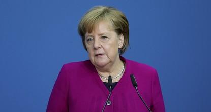 EU-Turkey dependent on each other, Merkel says
