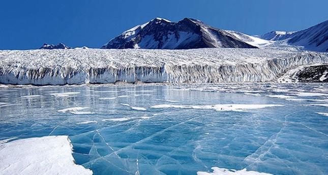 بدء العد التنازلي لانطلاق ثالث رحلة علمية تركية إلى القطب الجنوبي
