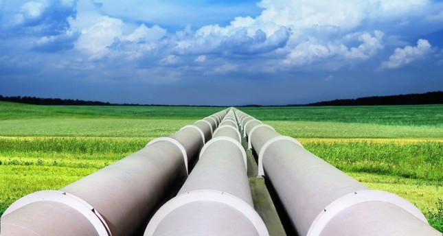 المزايا الفريدة لتركيا بوصفها مركزاً إقليمياً لتجارة الغاز