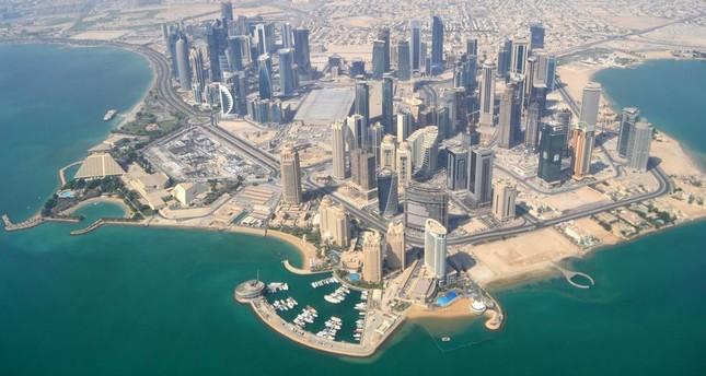 شركة إنشاءات تركية تفوز بعقد مشروع في قطر بقيمة 200 مليون دولار