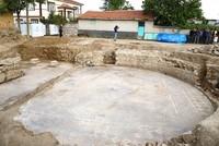 Roman-era sports facility uncovered in southwestern Turkey