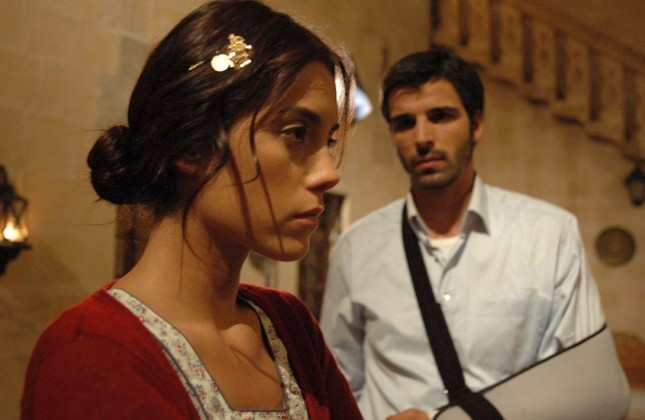 From 'Rosalinda' to 'Sıla': Turkish TV series top global