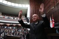 Erdoğan: A period of improved services around the corner