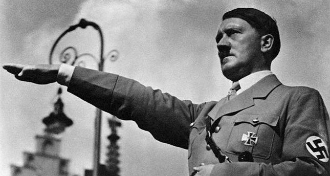 Declassified CIA memo says Hitler was alive during the 1950s in South America