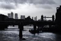 Corporate raiders seek Brexit bargains in Britain