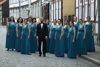 Women's choir final guest of 'A Capella at Pera'