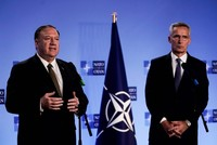 NATO Secretary-General welcomes US-Turkey agreement