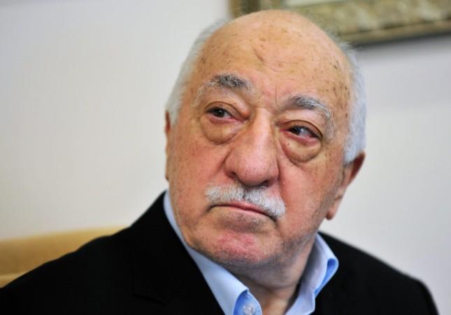 US delegation in Ankara to discuss Gülen's extradition