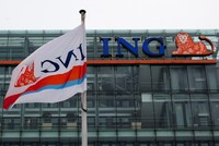 Dutch bank ING pays $897M to settle money laundering case