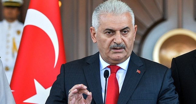 ما حقيقة اتهام يلدريم للسعودية بدعم الانقلاب الفاشل في تركيا؟