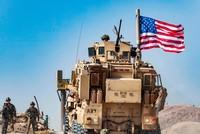 США отвели войска от границы Турции и Сирии