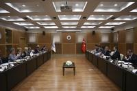 عقد الاجتماع الثاني التركي الأممي حول العودة الطوعية للاجئين السوريين