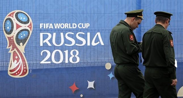المونديال: حكم أرجنتيني لافتتاحية روسيا والسعودية وتركي لمباراة المغرب وإيران
