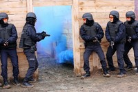 A police academy in Turkey's central Sivas province has been training candidates from various countries as part of cooperation agreements with their governments.  The Sivas Police Vocational...