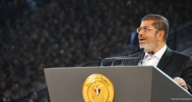 10 منظمات مصرية تطالب بتحقيق أممي في أسباب وفاة مرسي