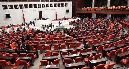 Turkish election watchdog releases list of distribution of deputies