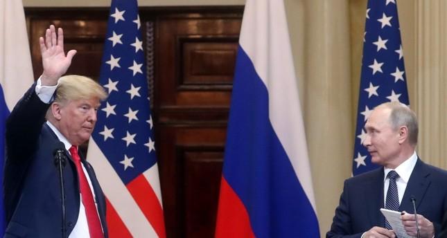 البيت الابيض يؤكد أن التهديد الروسي لا يزال قائما