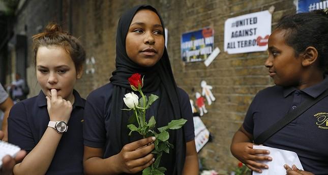 UK schools to question Muslim girls wearing headscarf