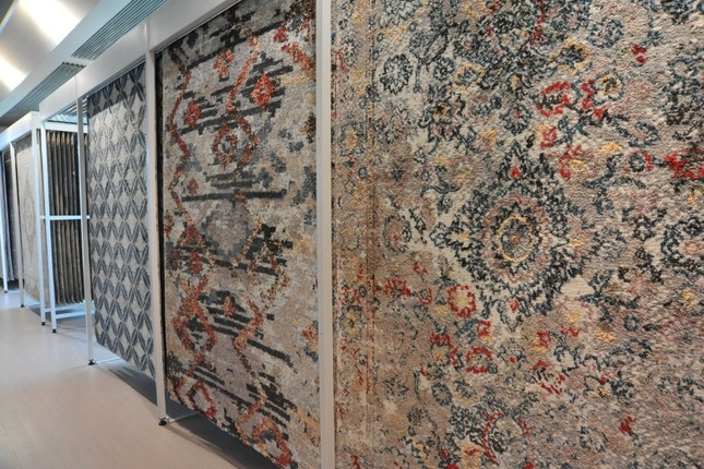 The Turkish carpet industry looks to end 2019 with $2.5 billion in exports.