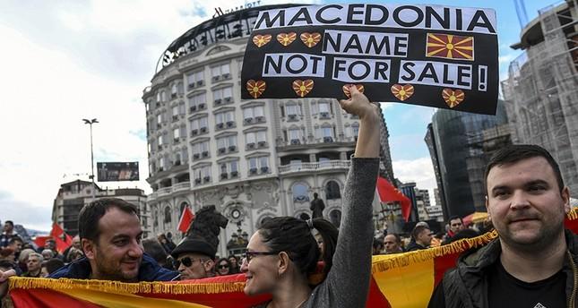 اليونان ومقدونيا توقّعان رسمياً اتفاقاً تاريخياً بشأن تغيير اسم الأخيرة