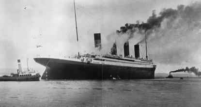 Копия «Титаника» начнет совершать регулярные рейсы в Атлантике в 2022 году