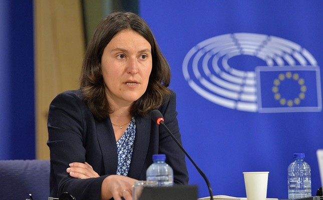 EP rapporteur Piri calls for suspension of talks, citing constitutional changes