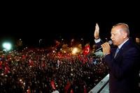Erdoğan reverses referendum losses in Istanbul vote in 2018 Turkish elections