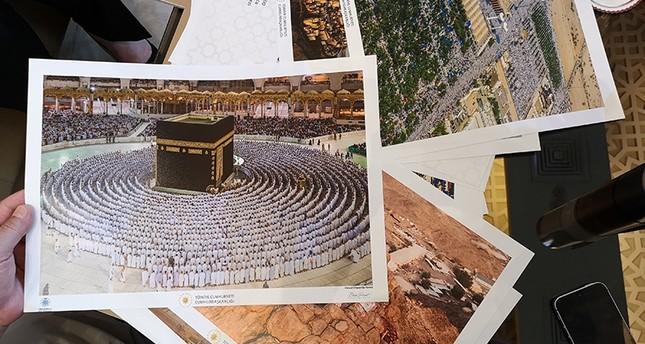 مصور تركي يوثق 46 مدينة إسلامية بعدسته بغية تعريف المسلمين ببعضهم