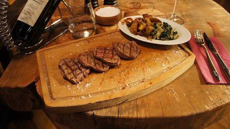 Istanbul's top 10 steak houses