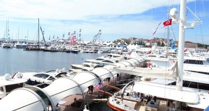 Amid aims to make the Turkish flag a mainstream concept in nautical culture across the country, restrictions will be imposed on yachts with foreign national flags for the duration of their stay in...