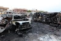 Bei der Explosion einer Autobombe in der irakischen Hauptstadt Bagdad sind am Donnerstag nach Behördenangaben mindestens 52 Menschen getötet und mehr als 50 verletzt worden. Die Bombe detonierte in...