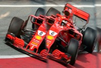 Ferrari look to Vettel to end decade-long wait