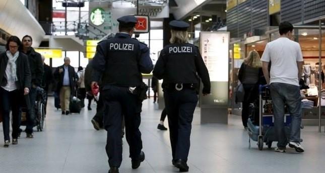 Women attacked for speaking Turkish in German rail station