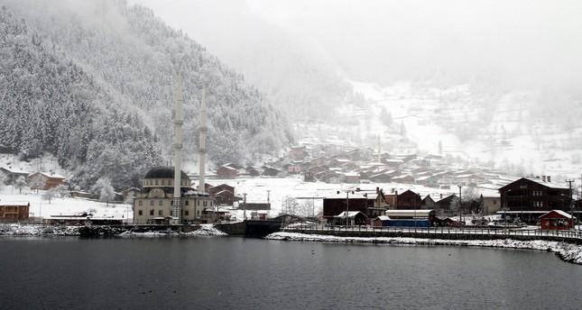 emFile Photo of Uzungöl, Trabzon./em