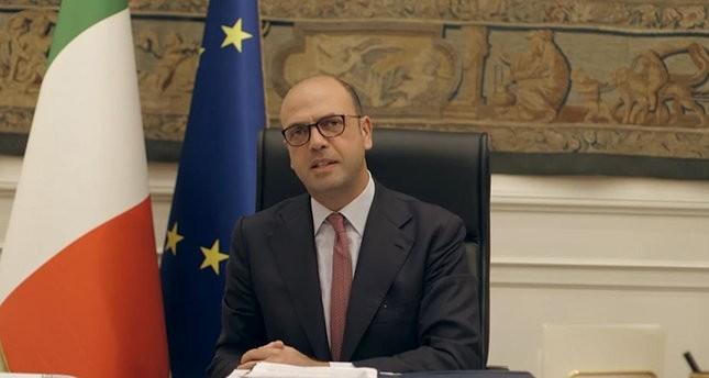 وزير خارجية إيطاليا محذراً: الخلاف مع تركيا لن يكون لمصلحة أحد