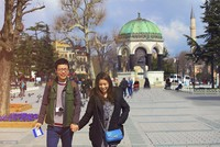 Turkey new favorite in Far Eastern, Indian tourism