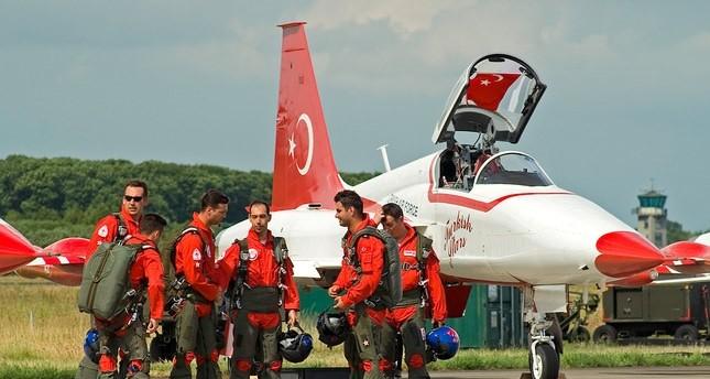 تركيا.. فصل 73 عسكرياً من القوات الجوية لصلتهم بمحاولة الانقلاب