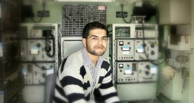 Massoud Molavi