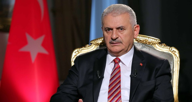 Gov't determined to take unified stance with opposition, says PM Yıldırım