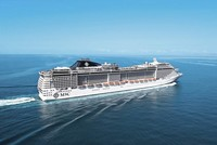 MSC Cruises to sail back to Turkey in summer of 2021