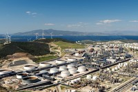 SOCAR refinery in İzmir to start operations next year, reduce imports