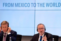 Germany's BMW opens new plant in Mexico amid Trump threat